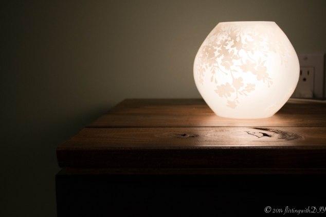 knubbig nightstand